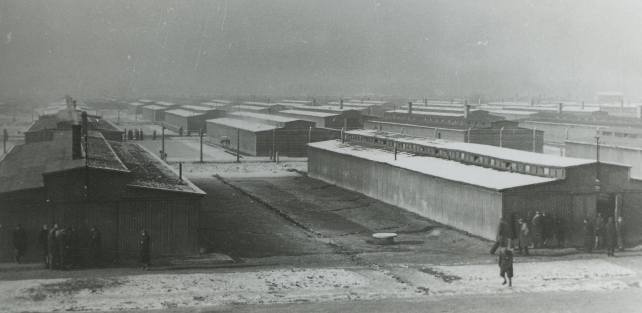 Establos en Auschwitz-Brikenau