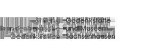 Logo Memorial And Museum Sachsenhausen