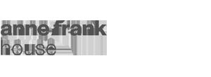 Logo Anne Frank House