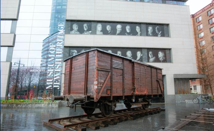 German-Freight-Car-Wagon
