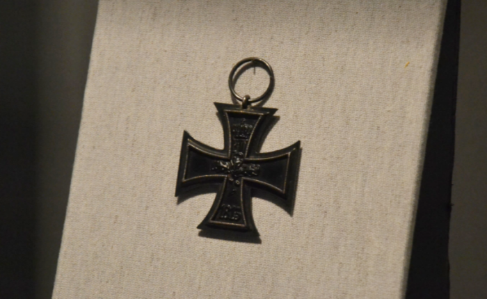 WWI-Iron-Cross-Medal